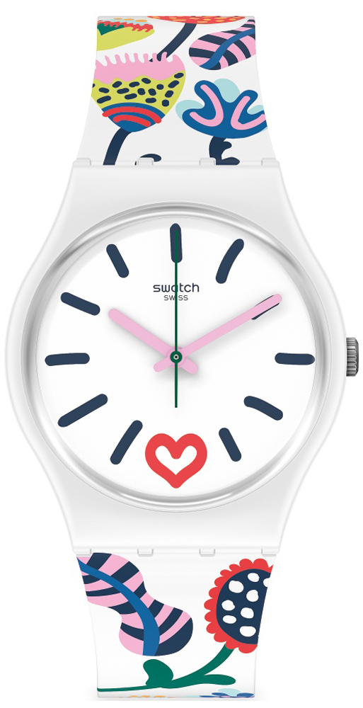 Swatch GW213 - zegarek damski