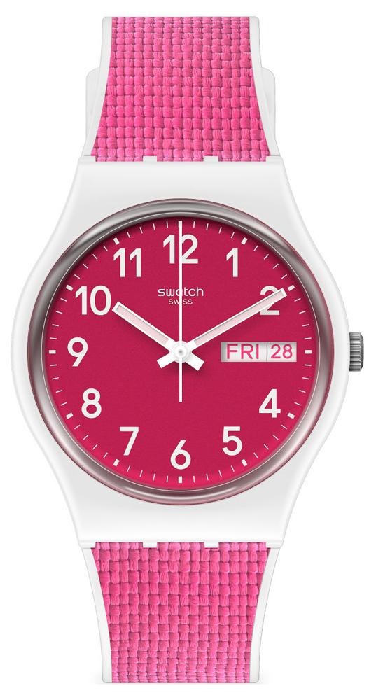 Swatch GW713 - zegarek damski