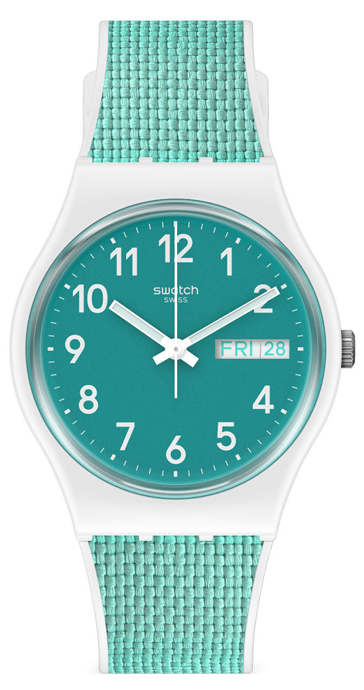 Swatch GW714 - zegarek damski