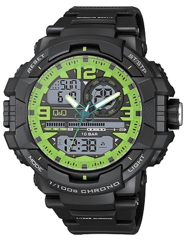 QQ GW86-008 - zegarek męski