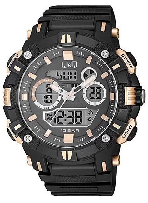 QQ GW88-005 - zegarek męski