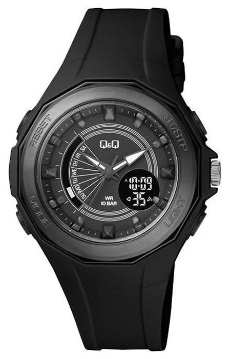 QQ GW91-002 - zegarek męski