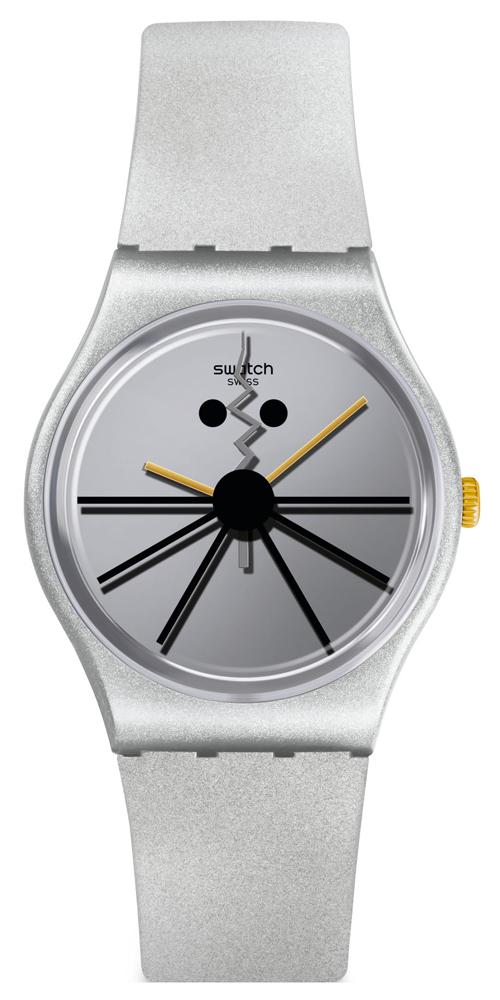 Swatch GZ327 - zegarek damski