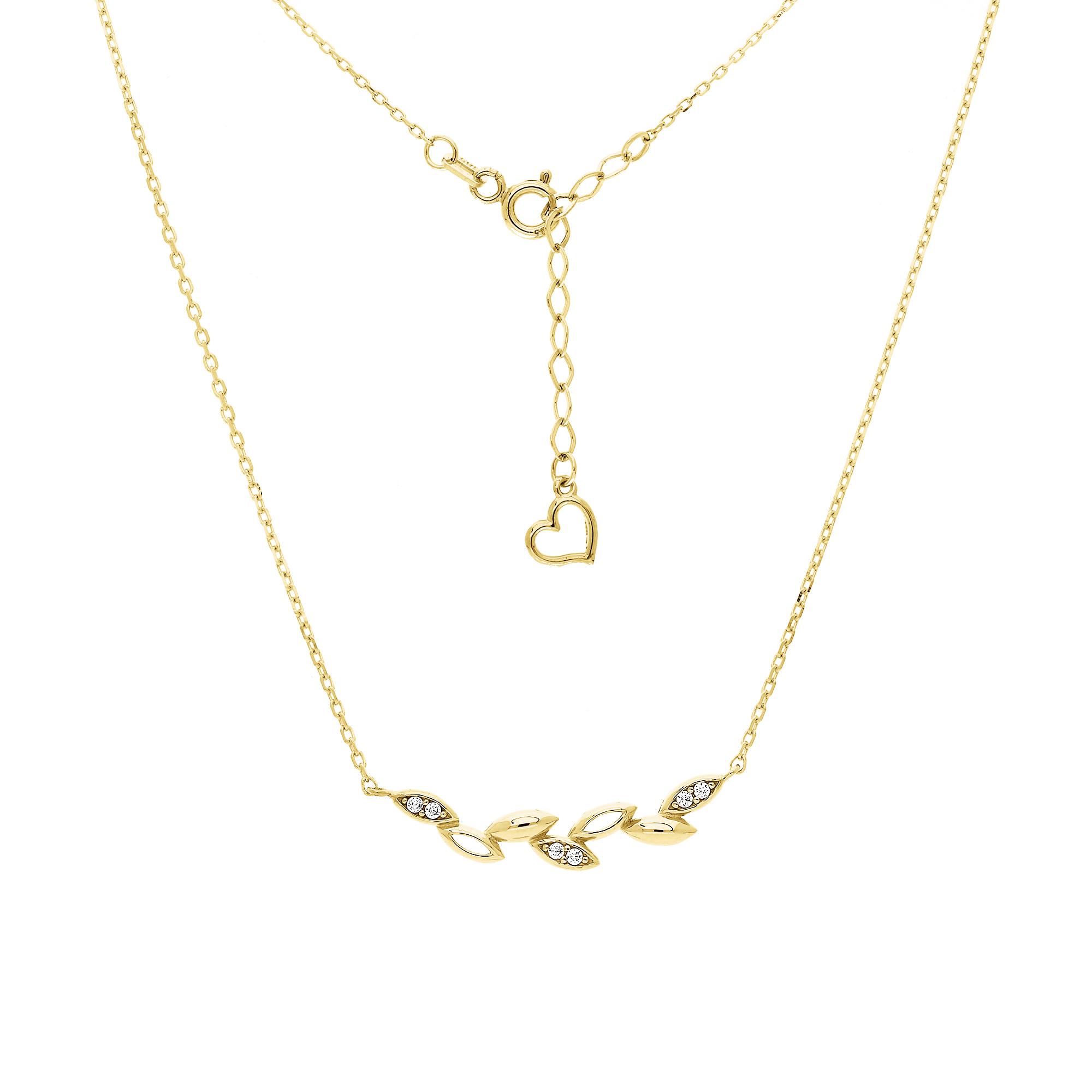 Harf M-100N-GZ-C-LI - biżuteria