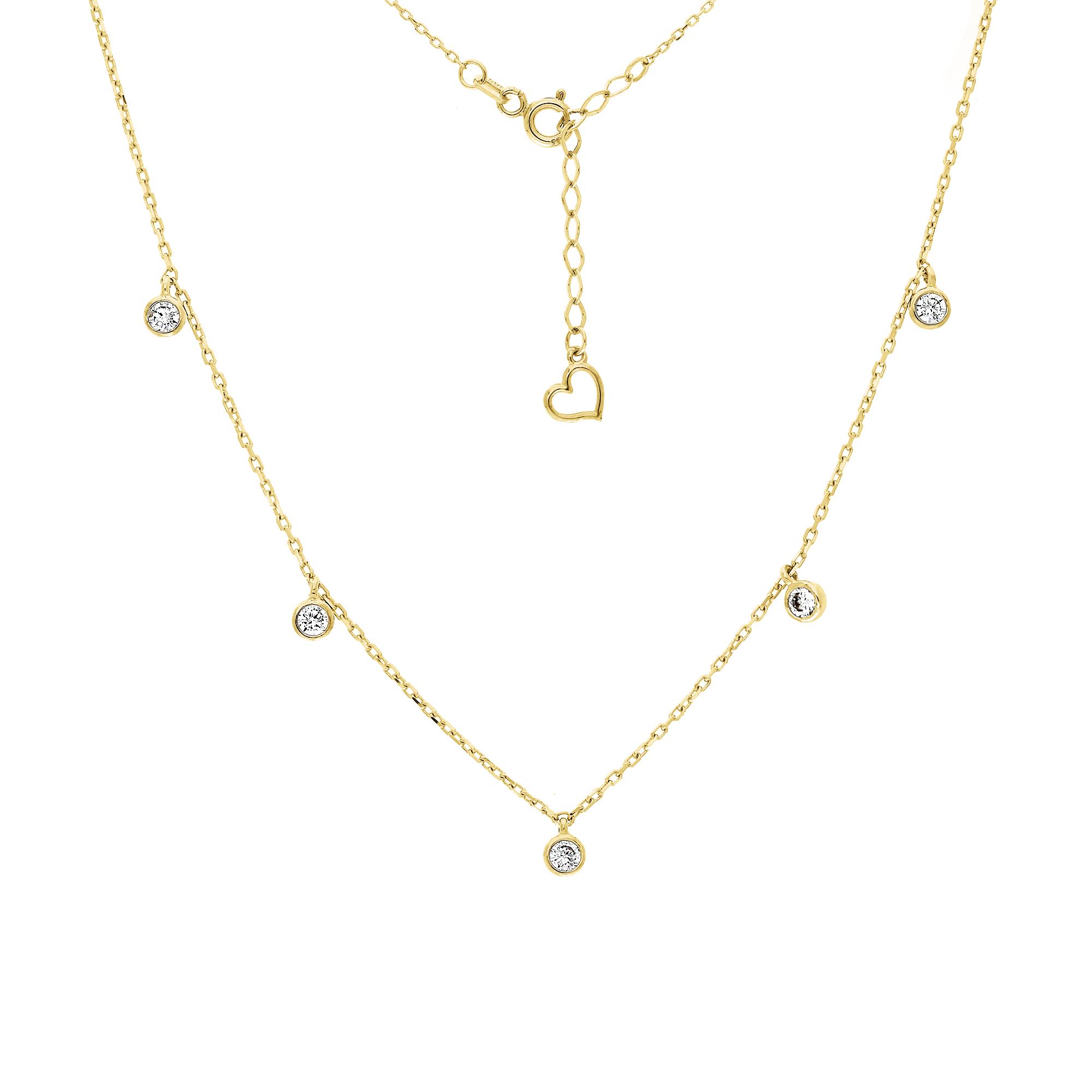 Harf M-109NGZ-C - biżuteria