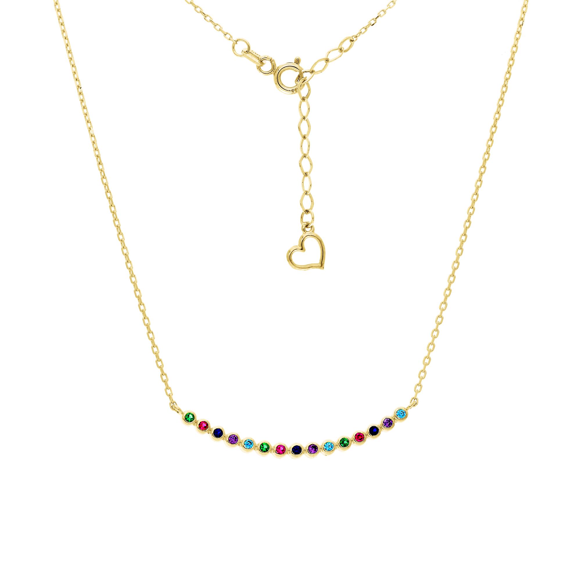 Harf M-112N-GZ-CK - biżuteria