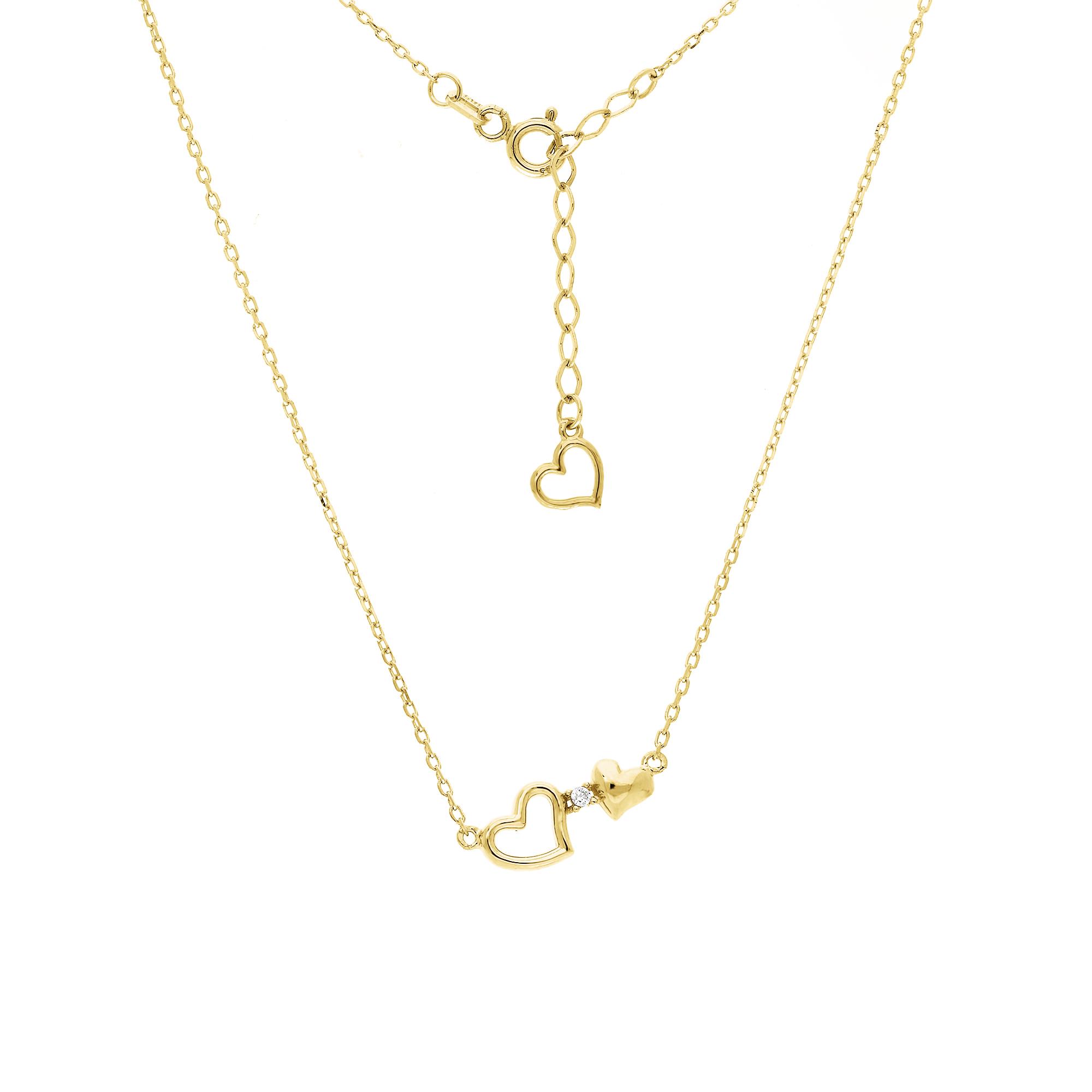 Harf M-113N-GZ-C-SE - biżuteria