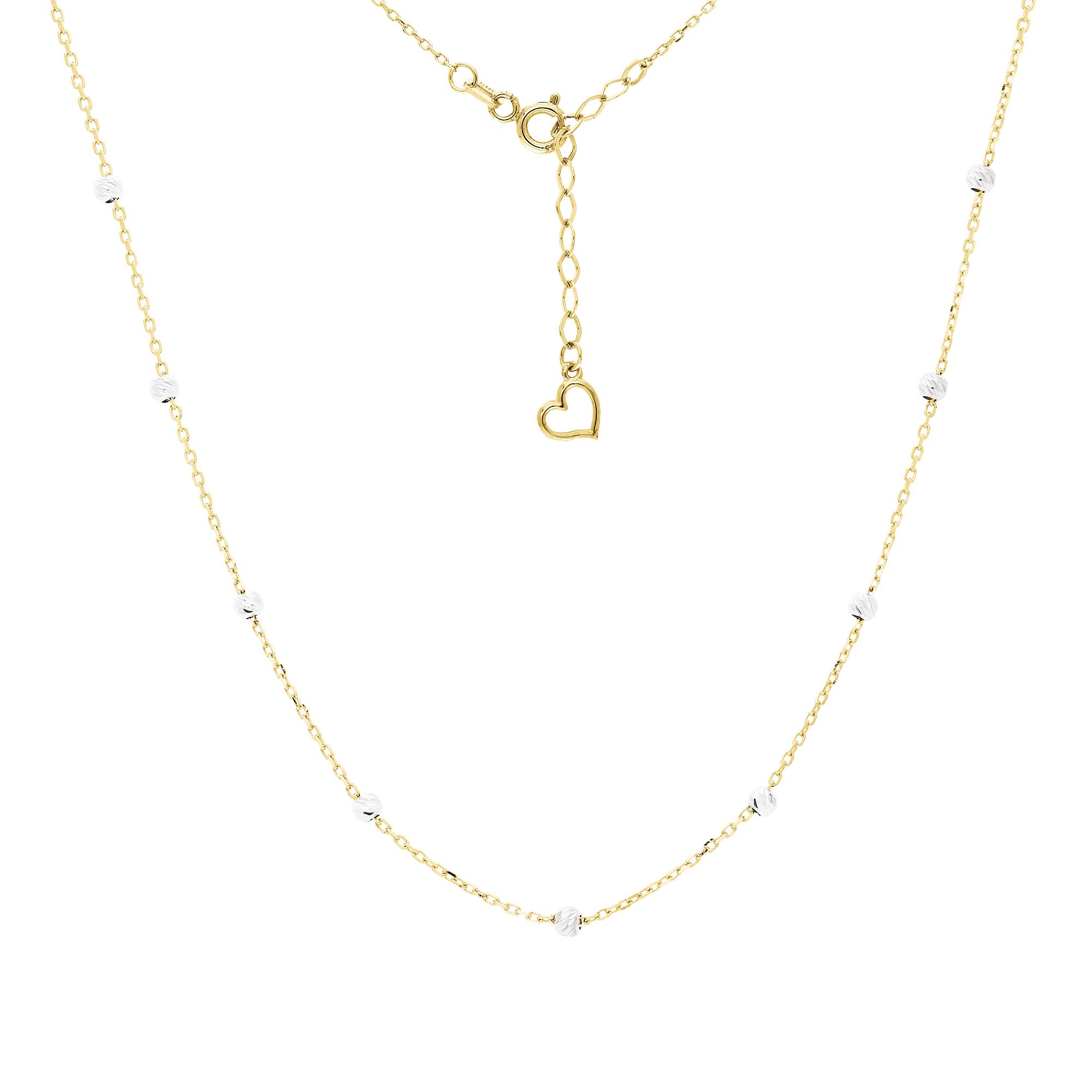 Harf M-116N-GZW-X-KL - biżuteria