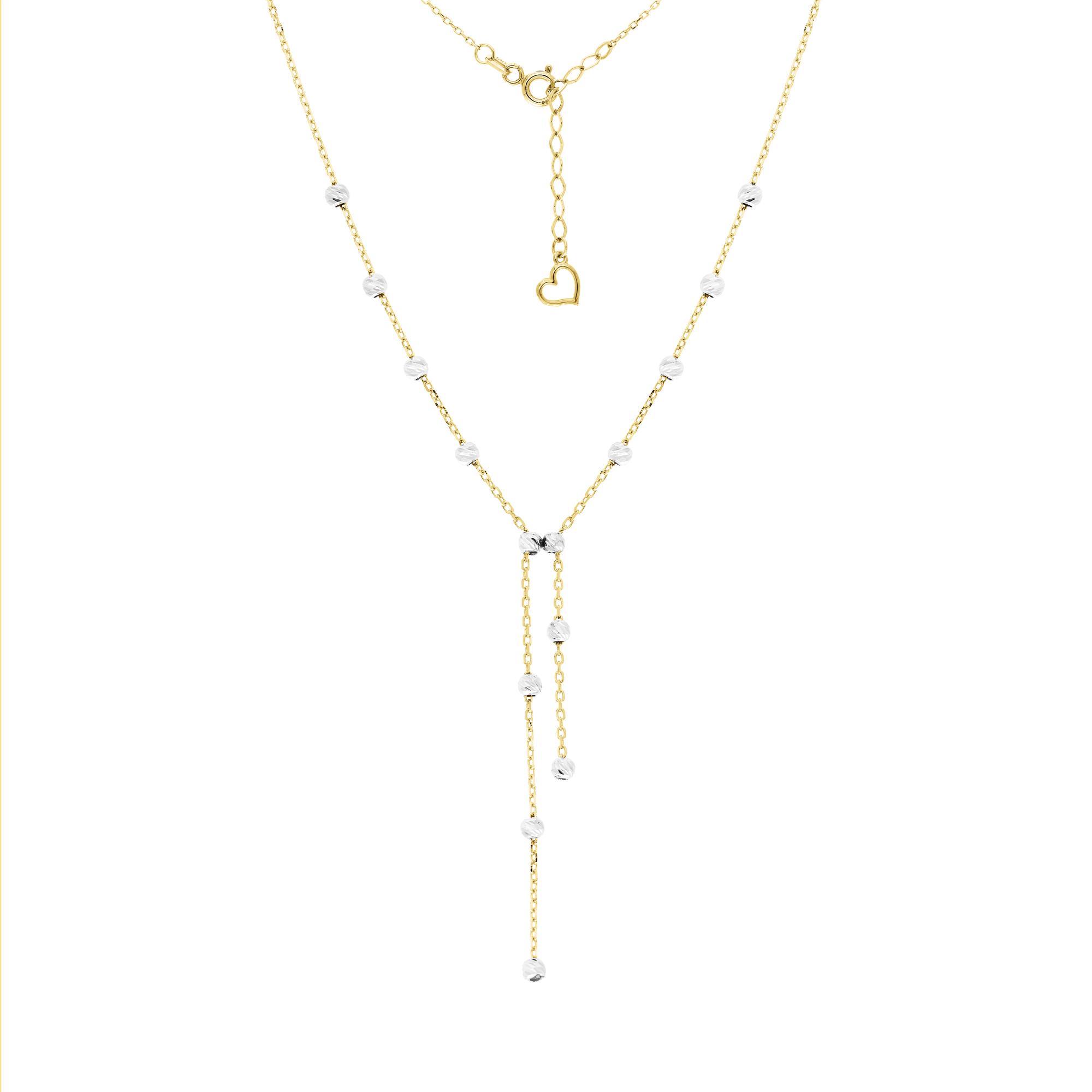 Harf M-117N-GZW-X-KL - biżuteria