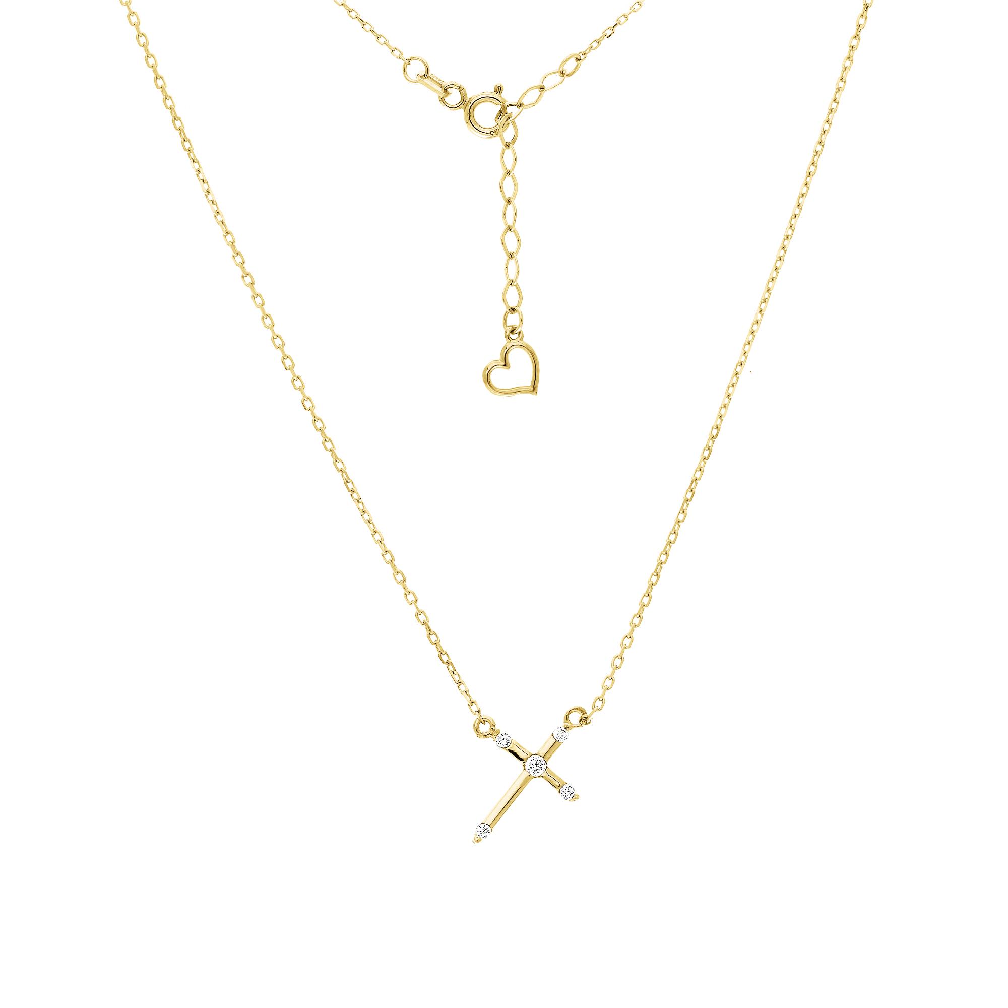 Harf M-118N-GZ-C-KRZ - biżuteria