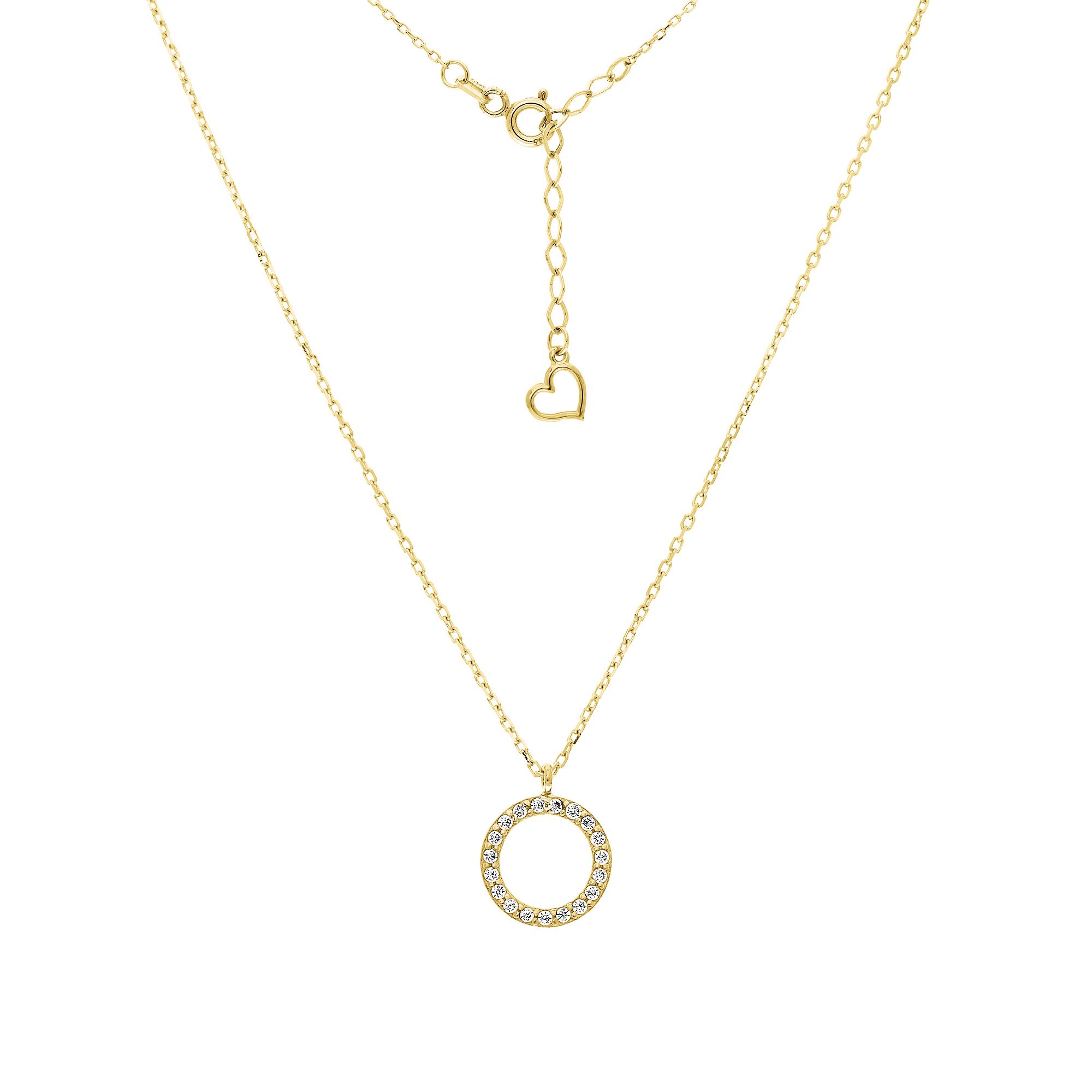 Harf M-154N-GZ-C-K - biżuteria