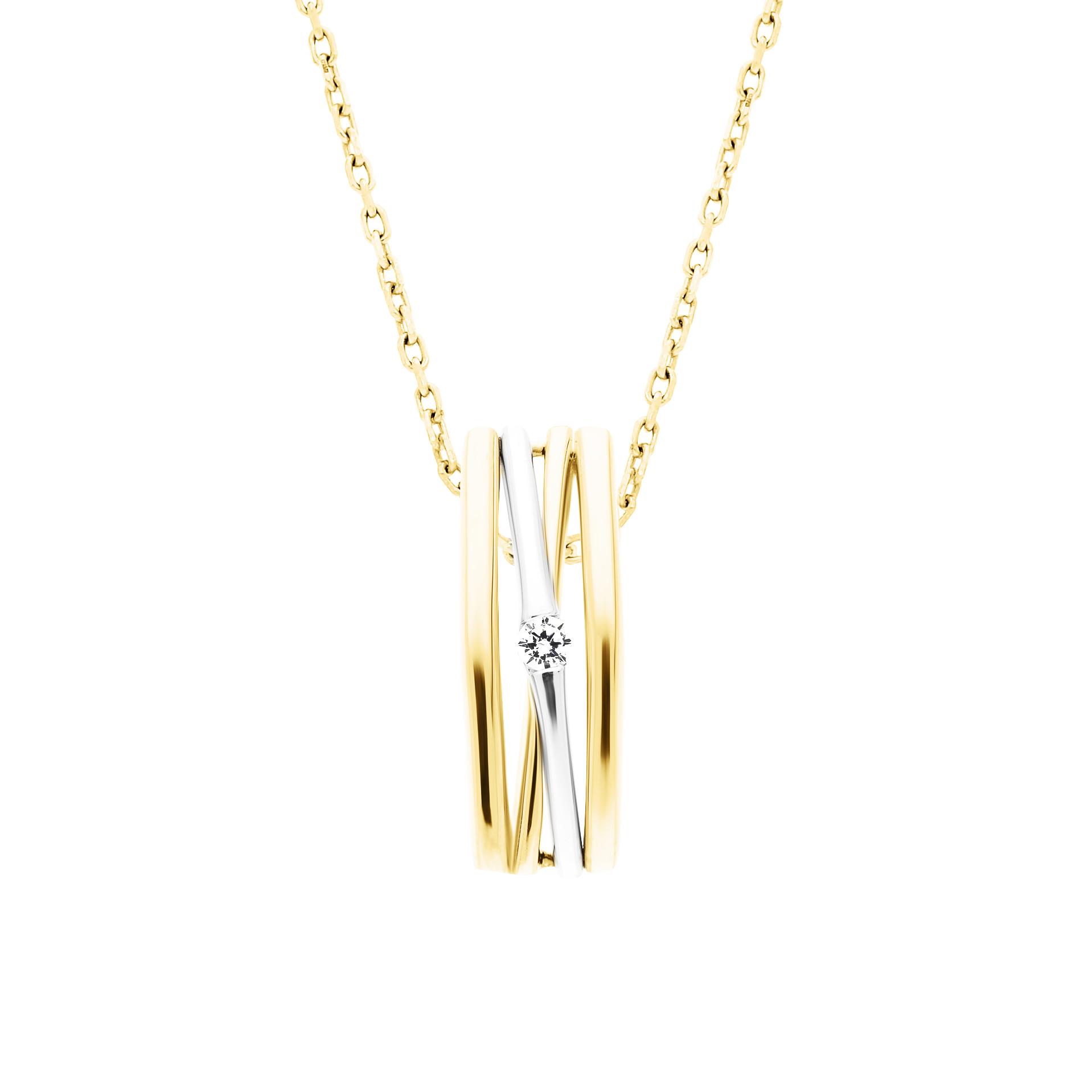 Harf M-161Z-GZW-C - biżuteria