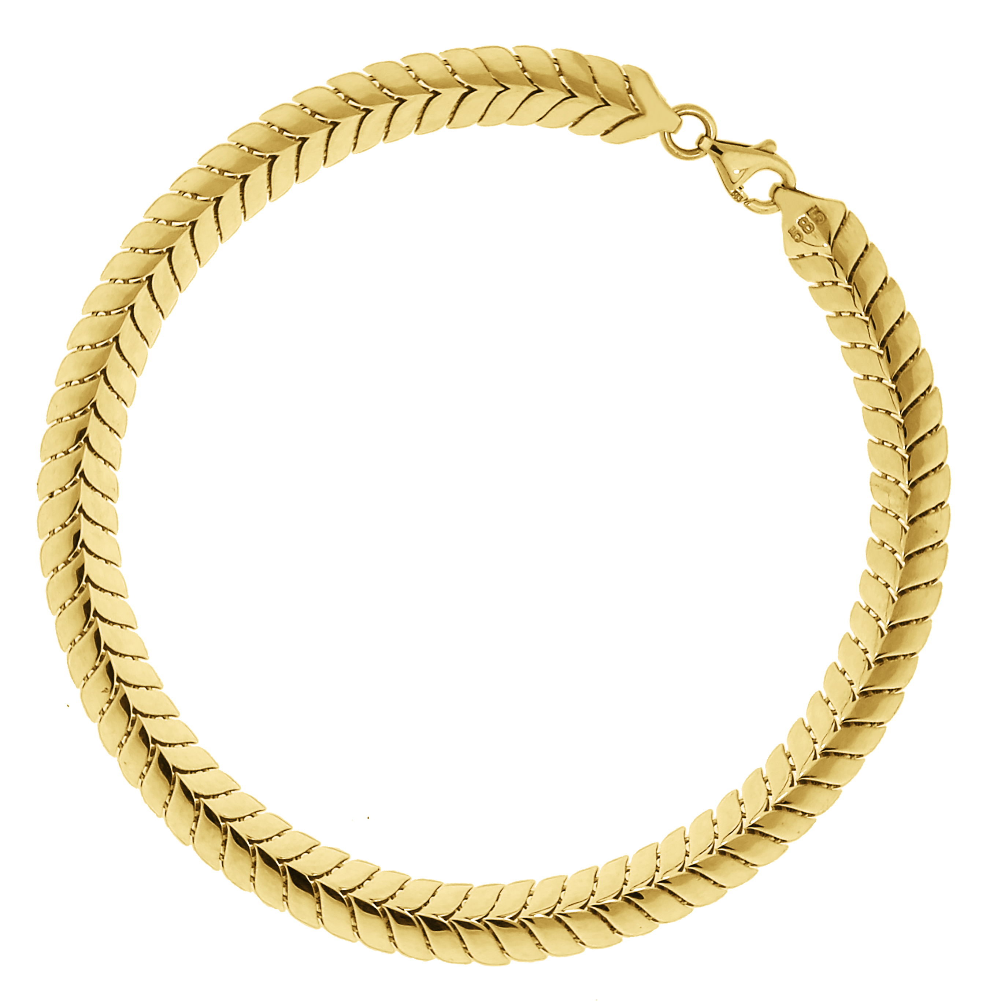 Harf M-302B-GZ-X-LI - biżuteria