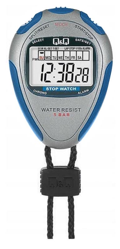 QQ HS46-002 - zegarek unisex