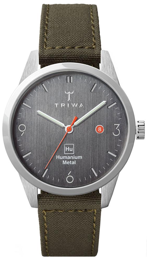Triwa Hu34D-SS080912 - zegarek damski