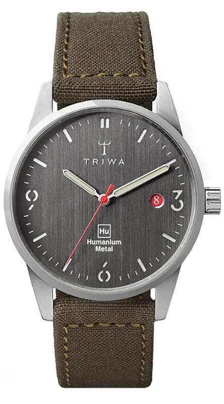 Triwa Hu39D-CL080912 - zegarek męski
