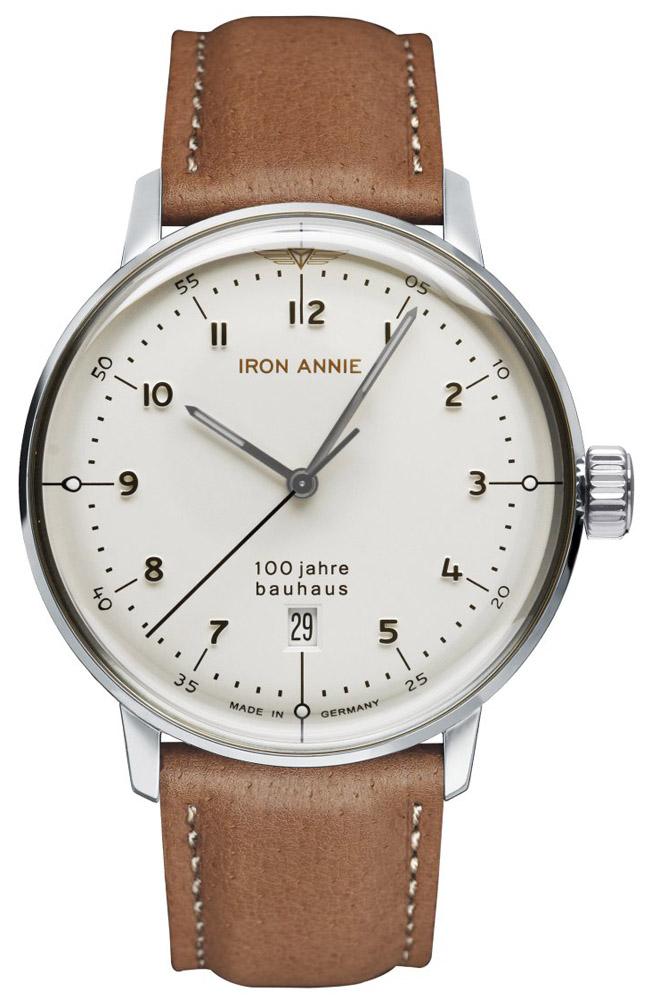 Iron Annie IA-5046-1 - zegarek męski