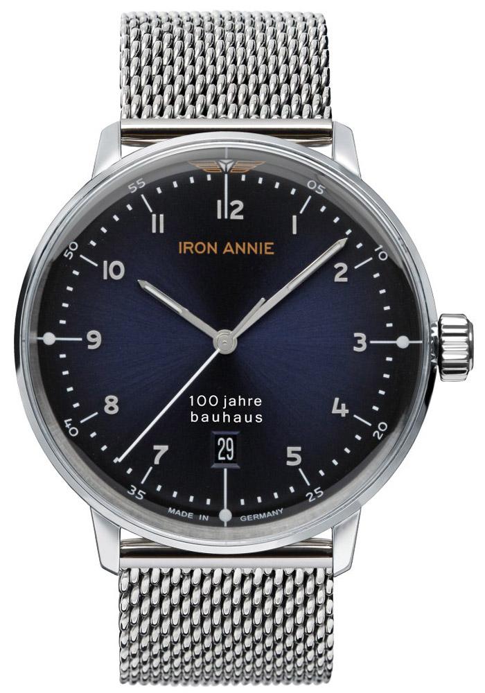 Iron Annie IA-5046M-3 - zegarek męski