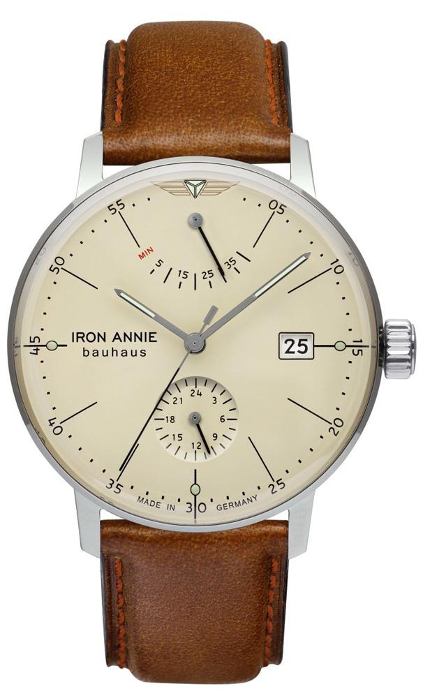 Iron Annie IA-5060-5 - zegarek męski