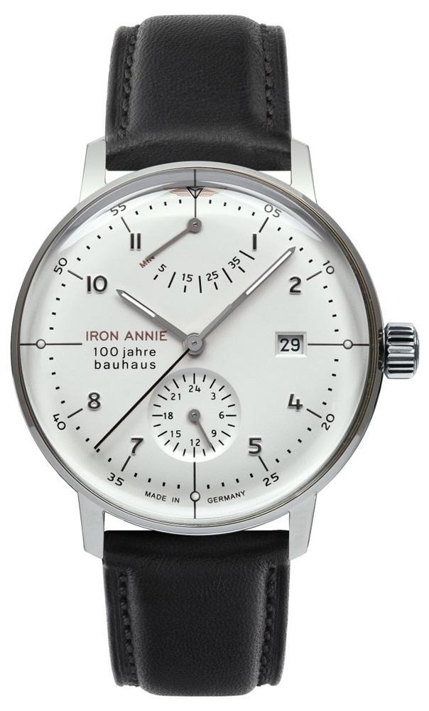 Iron Annie IA-5066-1 - zegarek męski
