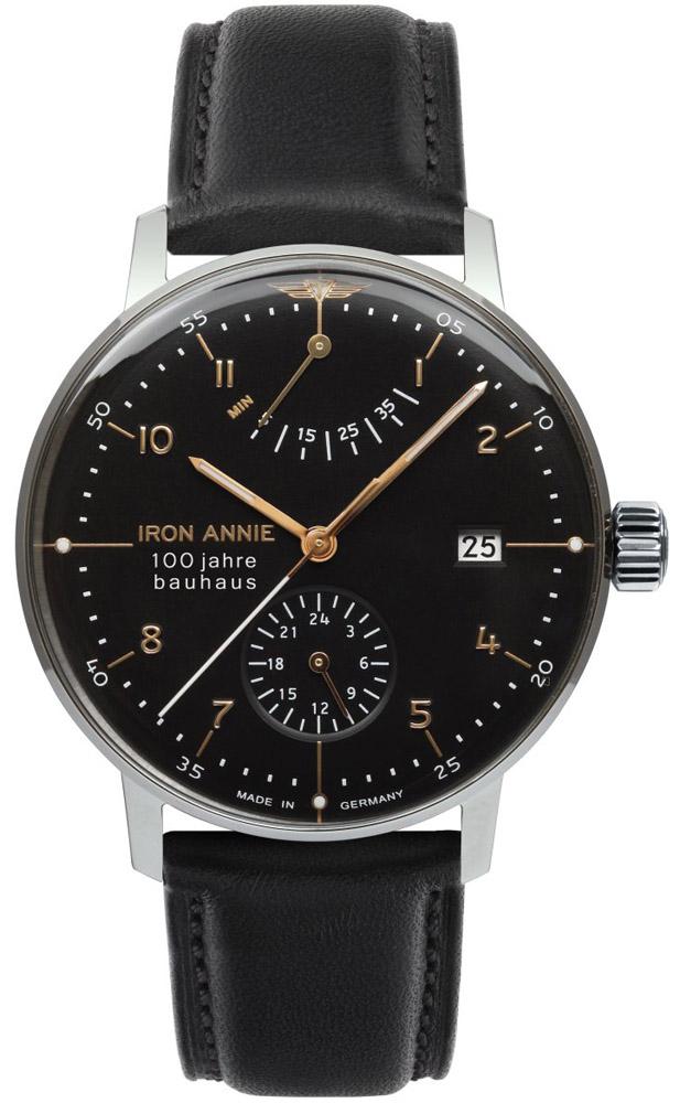 Iron Annie IA-5066-2 - zegarek męski