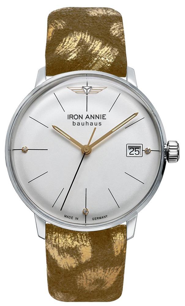 Iron Annie IA-5071-1 - zegarek damski