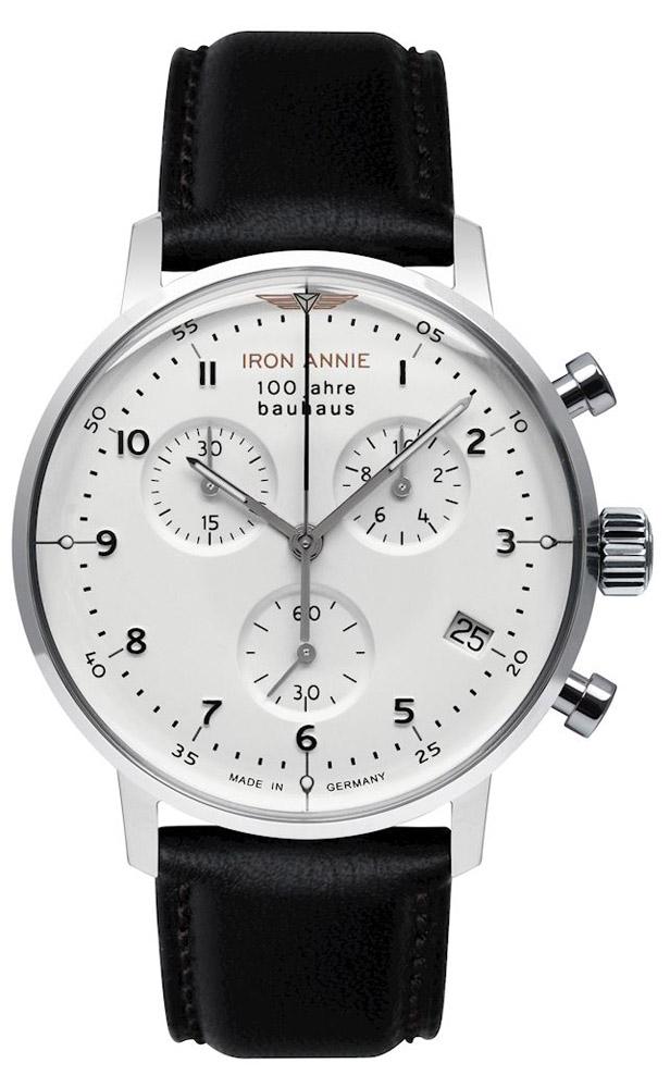 Iron Annie IA-5096-1 - zegarek męski