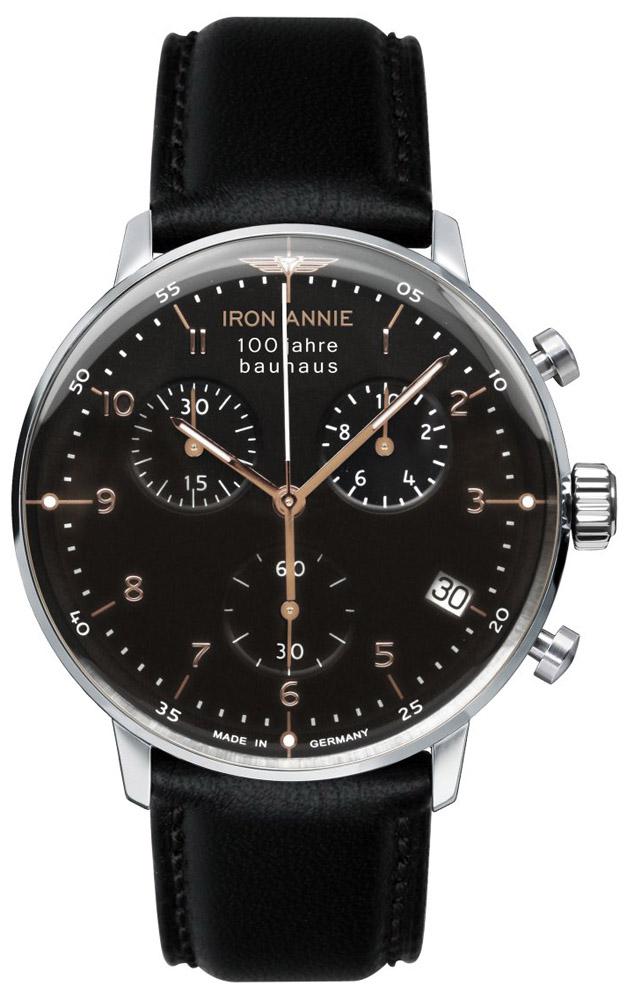 Iron Annie IA-5096-2 - zegarek męski