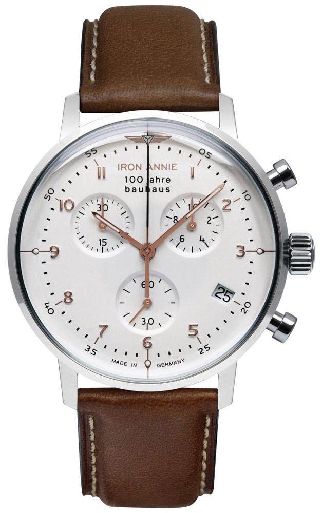 Iron Annie IA-5096-4 - zegarek męski