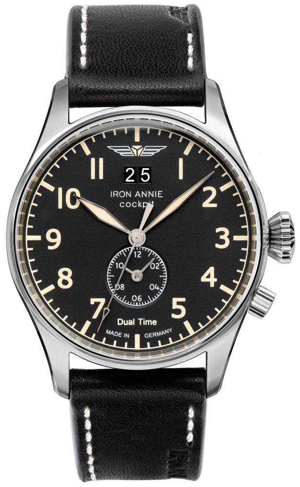 Iron Annie IA-5140-2 - zegarek męski
