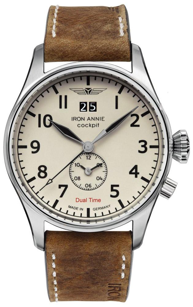 Iron Annie IA-5140-3 - zegarek męski