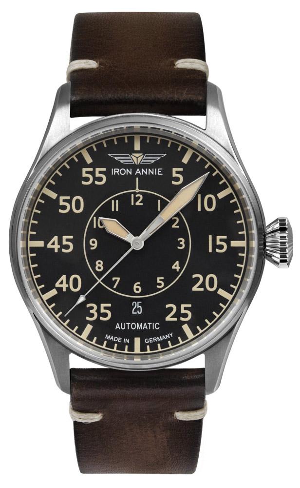 Iron Annie IA-5156-2 - zegarek męski
