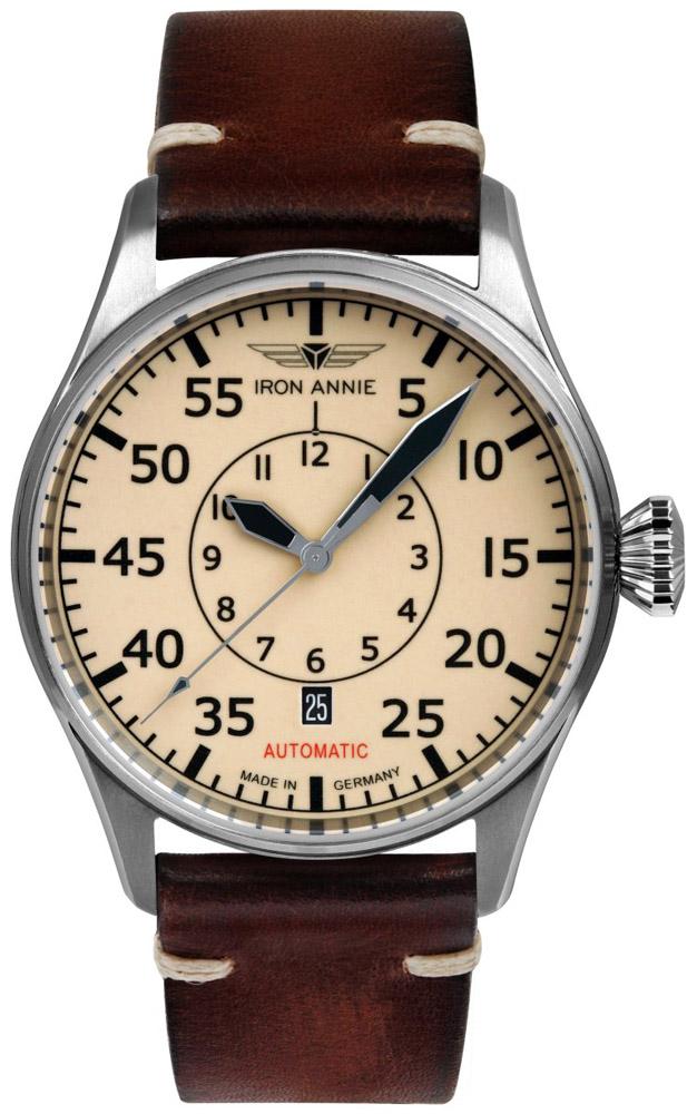 Iron Annie IA-5156-5 - zegarek męski