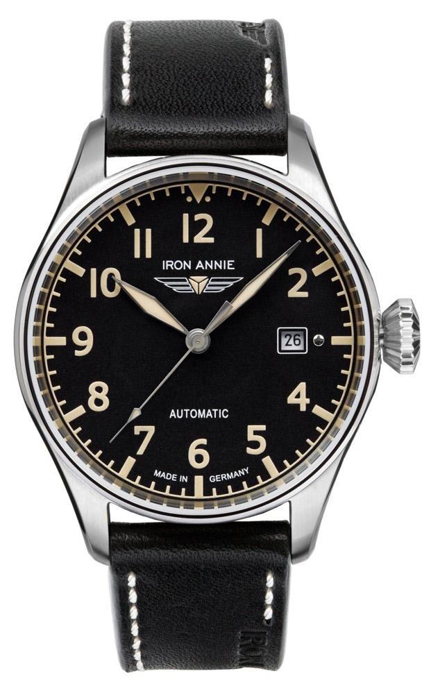 Iron Annie IA-5162-2 - zegarek męski