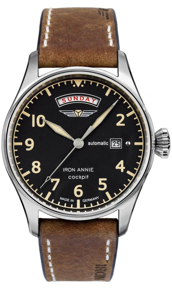 Iron Annie IA-5164-2 - zegarek męski