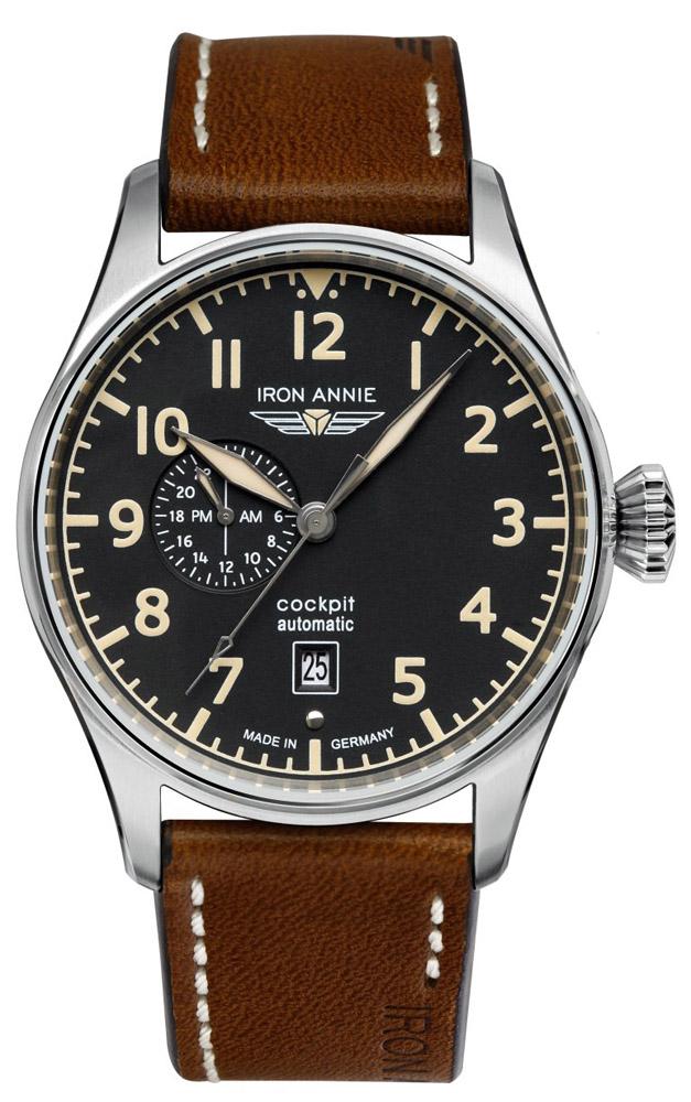 Iron Annie IA-5168-2 - zegarek męski