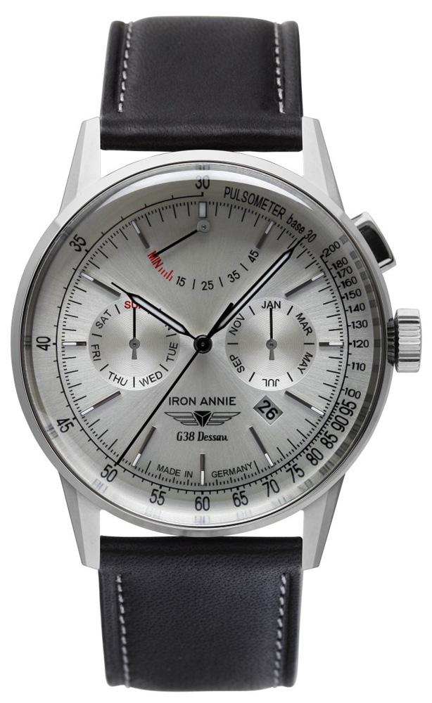 Iron Annie IA-5362-4 - zegarek męski