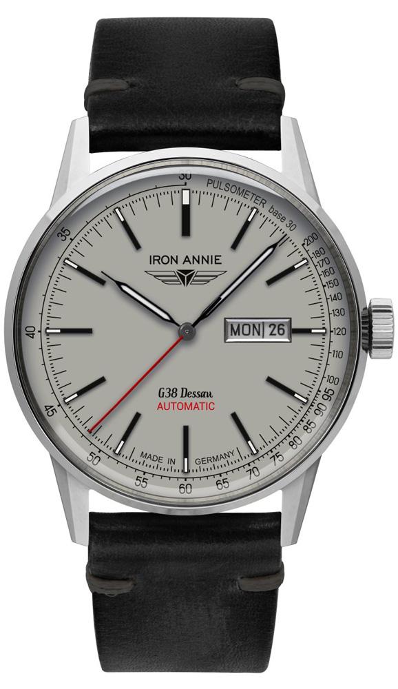 Iron Annie IA-5366-4 - zegarek męski