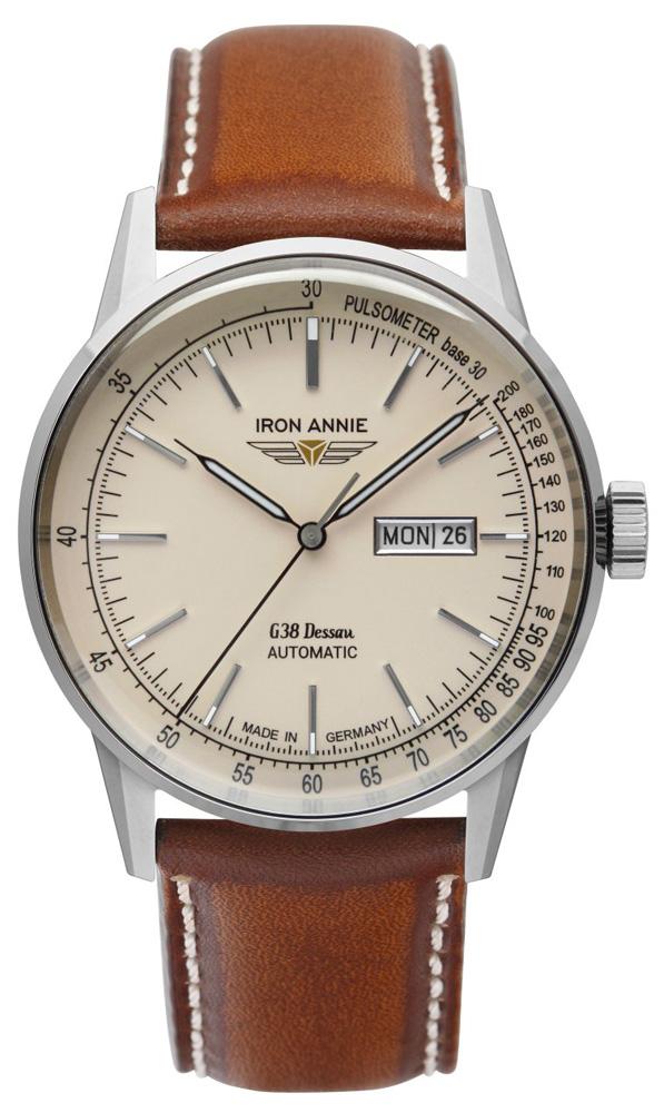 Iron Annie IA-5366-5 - zegarek męski
