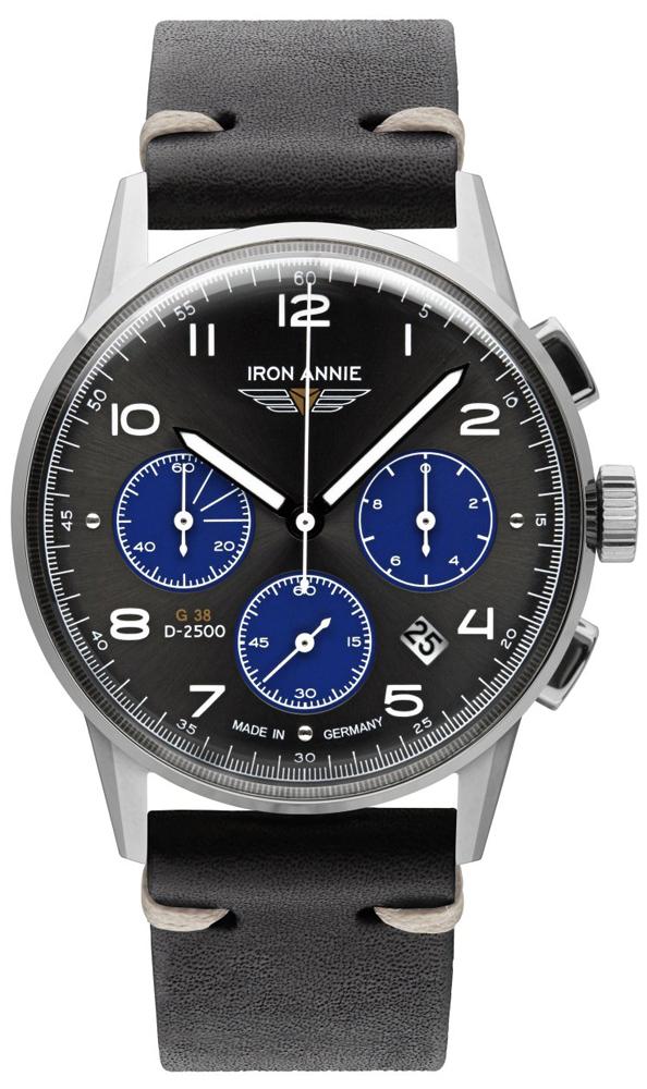 Iron Annie IA-5372-3 - zegarek męski