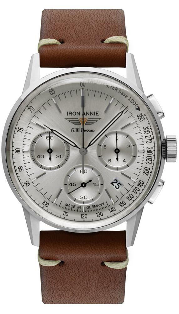 Iron Annie IA-5376-1 - zegarek męski