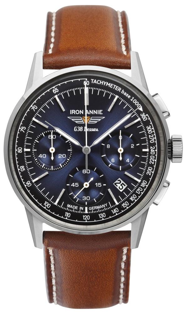 Iron Annie IA-5376-3 - zegarek męski