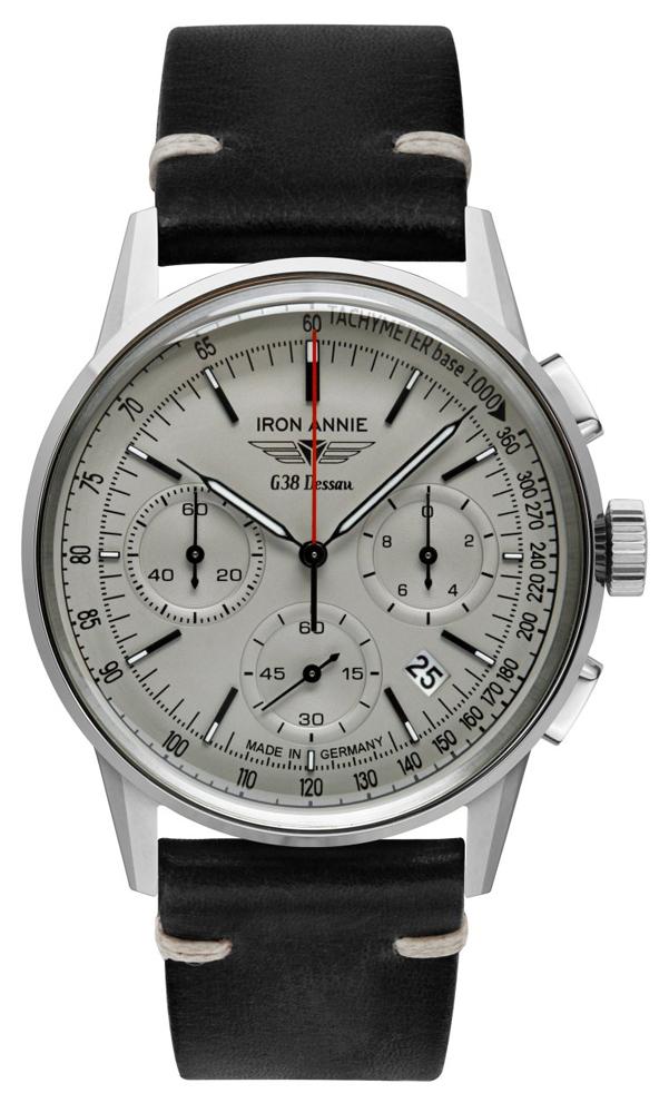 Iron Annie IA-5376-4 - zegarek męski