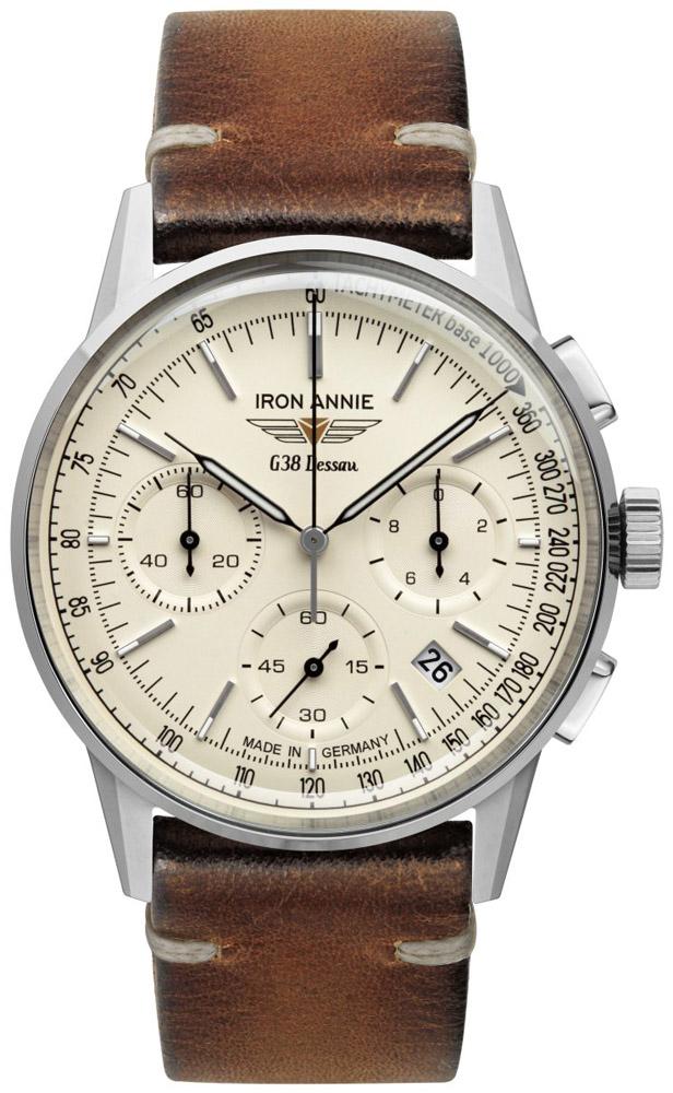 Iron Annie IA-5376-5 - zegarek męski