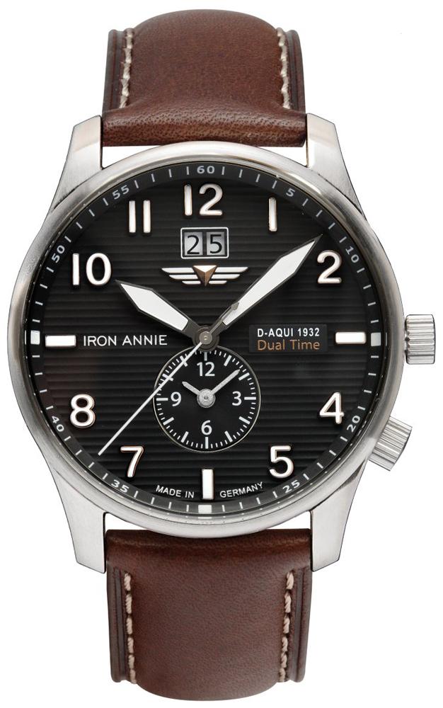 Iron Annie IA-5640-2 - zegarek męski