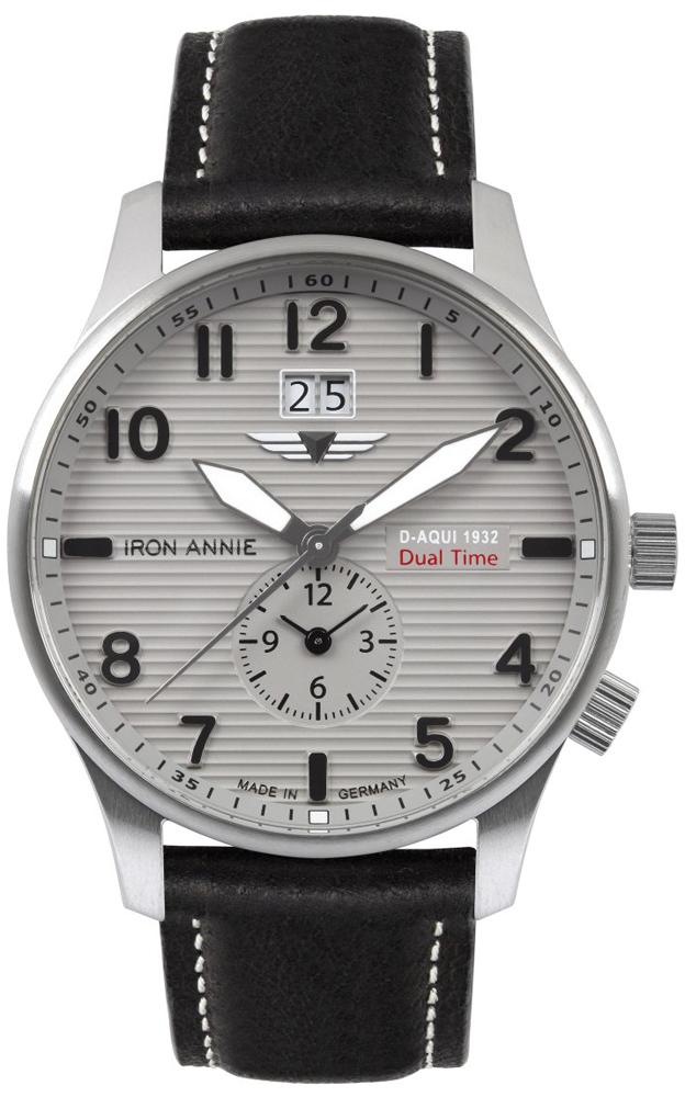 Iron Annie IA-5640-4 - zegarek męski