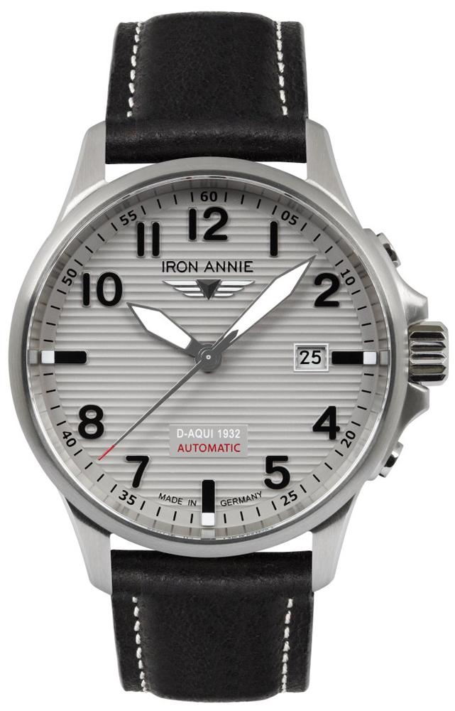 Iron Annie IA-5660-4 - zegarek męski