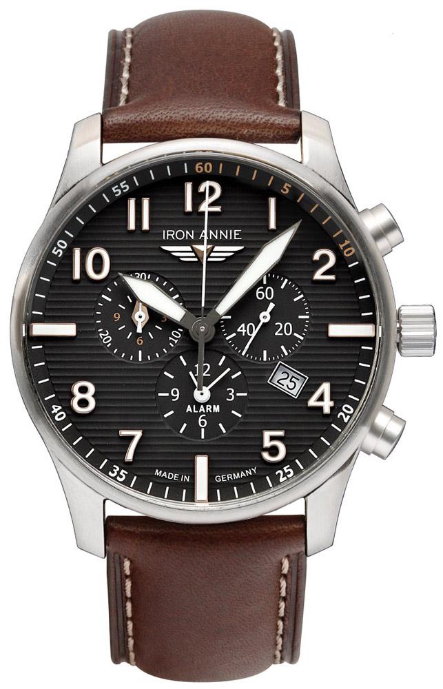Iron Annie IA-5684-2 - zegarek męski