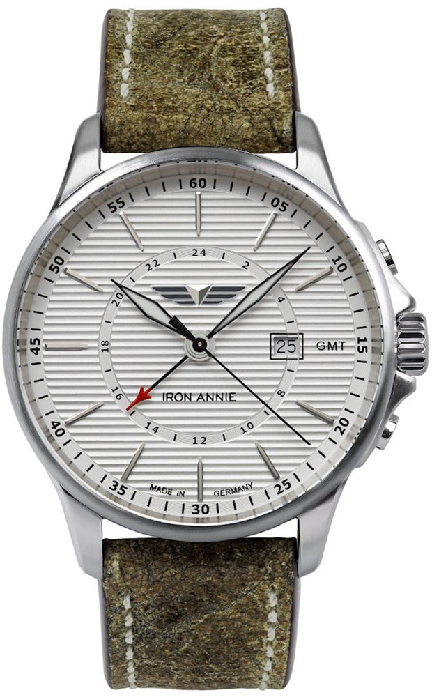 Iron Annie IA-5842-1 - zegarek męski
