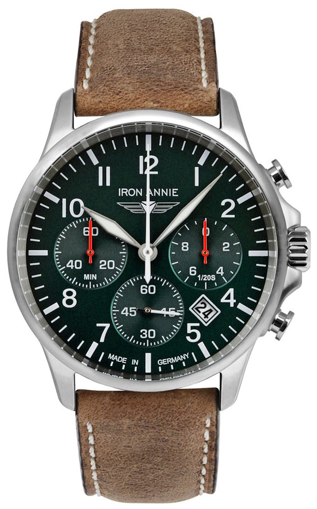 Iron Annie IA-5872-4 - zegarek męski